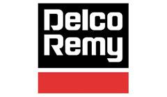 Delco Remy - Heavy Duty Starters & Alternators