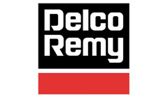Delco Remy - Heavy Duty Starters & Alternators