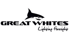 Great Whites - LED lights for trucks, 4WDs, cars